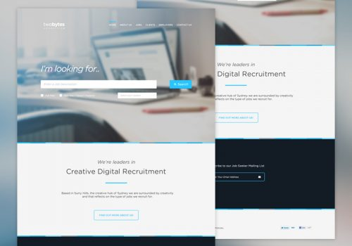 Multipurpose Websites